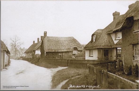 Briantspuddle c 1926