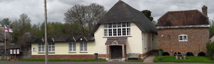 village hall, club and shop 1600x480
