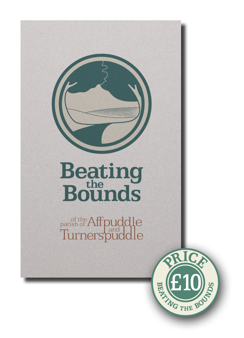 Beating the Bounds book