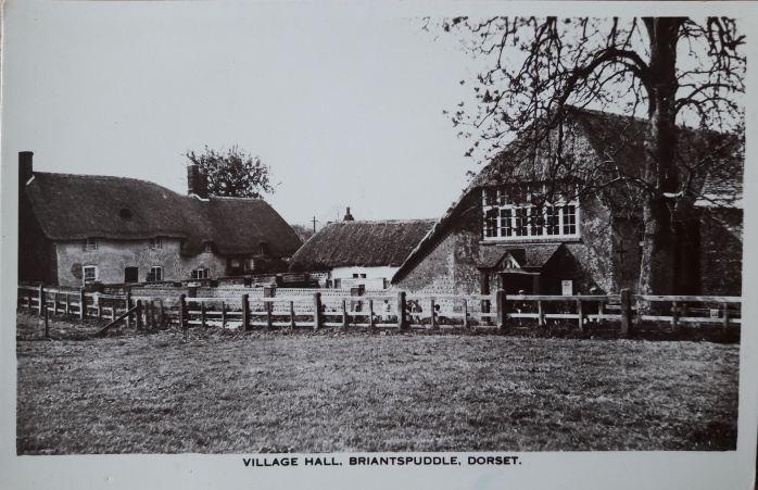 VH post card circa 1929