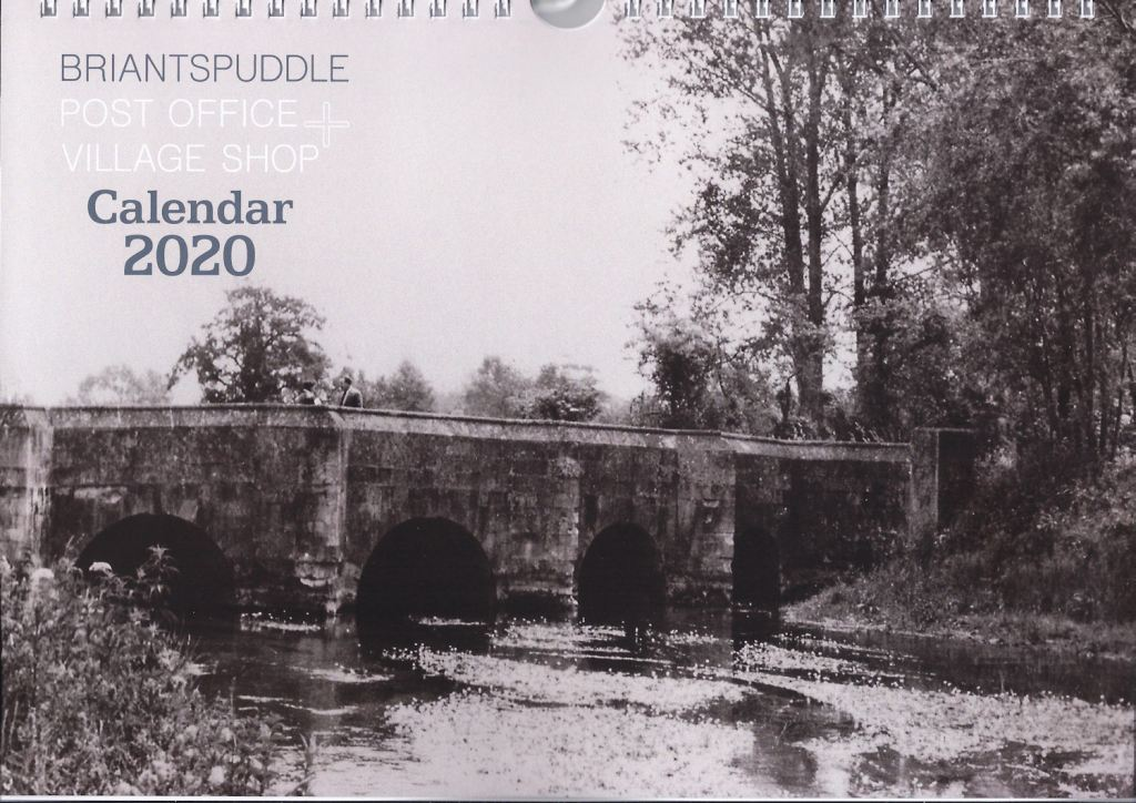 The 2020 Calendar